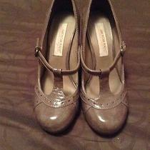 American Rag Blush Shoes Size6 Photo