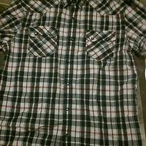 American Rag Button Shirt Medium Photo