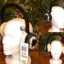 American Rag Flower Ear Muff - New With Tags Photo