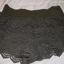 American Rag Lace Shorts Photo