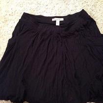 American Rag Mini Skirt M Photo