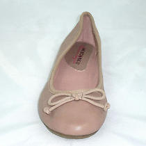 American Rag Nude Lolly Flats 9m Retails 29.95 Photo