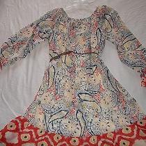 American Rag Printed Dress Photo