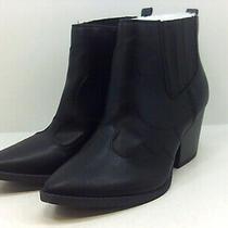 American Rag Women's Shoes Boots Black Size 8.5 Photo