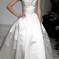 Amsale Carina Wedding Dress Photo