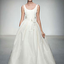 Amsale Chelsea Wedding Dress Photo