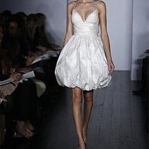 Amsale Josie Wedding Dress Photo