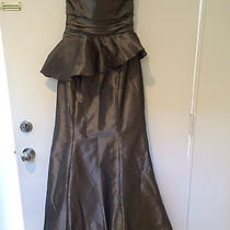 Amsale Prom Dress/ball Gown Photo