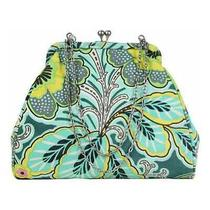 Amy Butler Women's   Nora Clutch With Chain Ivy Bloom Fancy Size Osfa Photo