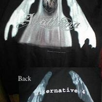 Anathema - Alternative 4 T-Shirt L New S/s Metal Photo