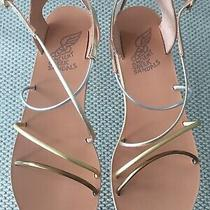 Ancient Greek Sandals Melovia Sandals - Size 41 - Brand New in Box Photo