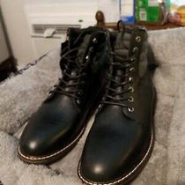Andrew Marc Boots Size 13 230 Retail Photo