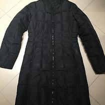 Andrew Marc Girls Black Down Coat Size Xl Photo