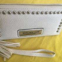 Andrew Marc New York  Studded Wallet Photo
