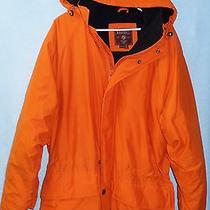 Andrew Marc Size Small Microfiber Water Resistant Hooded Jacket  Nwt Photo