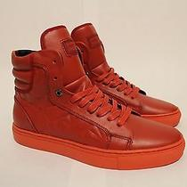 Android Homme Propulsion 1.8 Prism Red October (Us 7) Yeezy Balenciaga Rick Owen Photo