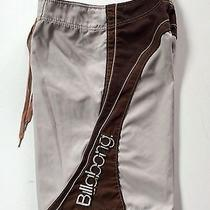 Andy Irons Billabong Board Shorts 31 Surf Surfing Swim Trunks  Photo