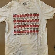 Andy Warhol 32 Campbell Soup Cans T-Shirt Photo