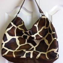 Animal Print Purse Photo