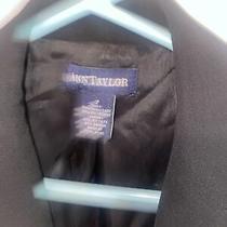 Ann Taylor  Blazer Jacket Size 2 Photo