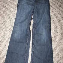 Ann Taylor Jeans Modern Fit Size 6 Photo