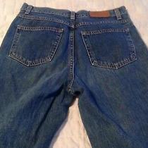 Ann Taylor Jeans Size 8 a Slim Photo