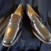 Ann Taylor Leather Loafer Photo