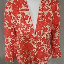Ann Taylor Loft Blazer Size 8 Photo