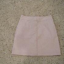 Ann Taylor Loft Skirt Size 0  Photo
