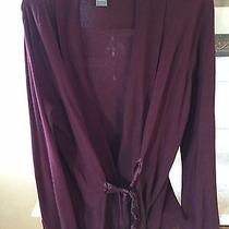 Ann Taylor Sweater Size Large Photo