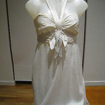Anna Campbell Formal Cocktail Wedding Dress Size S Photo