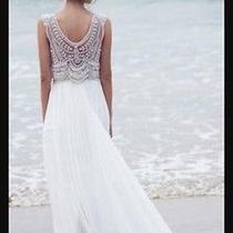 Anna Campbell Look a Like Wedding Dress -New Photo