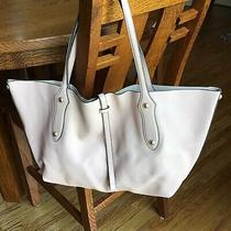 Annabel Engall Blush Pink Large Tote Purse Photo