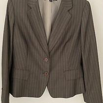 Anne Klein Blazer Jacket Womens Size Multicolor 14p Nwt Photo