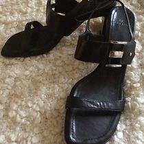 Anne Klein Sandals 8 Photo