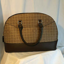 Anne Klien Purse Brown Shoulder Bag Photo