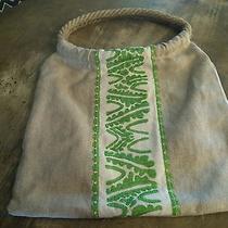 Anthropolgie Tote Handbag Nwt Photo