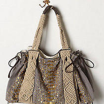 Anthropologie Adriatic Tote Purse Photo