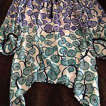 Anthropologie Blouse in Size 8 Photo