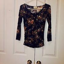 Anthropologie Blouse Lace Photo