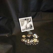 Anthropologie Bracelet Stone-Pearl-Metal  Photo