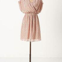 Anthropologie Collecting Dots Dress by the Addison Story Xs Photo