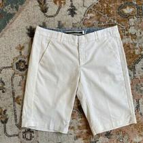 Anthropologie Daughters of the Liberation Bermuda Shorts Photo