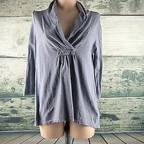 Anthropologie Deletta Top.  Size Large Photo