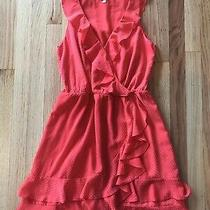 Anthropologie Dress Size 2 Photo