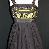 Anthropologie Dress Sz. 2- Brand New Photo