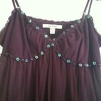 Anthropologie Free People Spaghetti Strap Fun Dress - Size 4 Photo