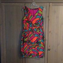 Anthropologie 'Glass Glow' Dress by Fish Fry Photo