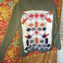 Anthropologie Jacket Sz Xs Photo
