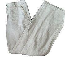 Anthropologie Khaki Pants Size 2 Photo